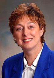 Sally O. Roberts