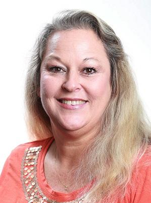 Suzanne Horton