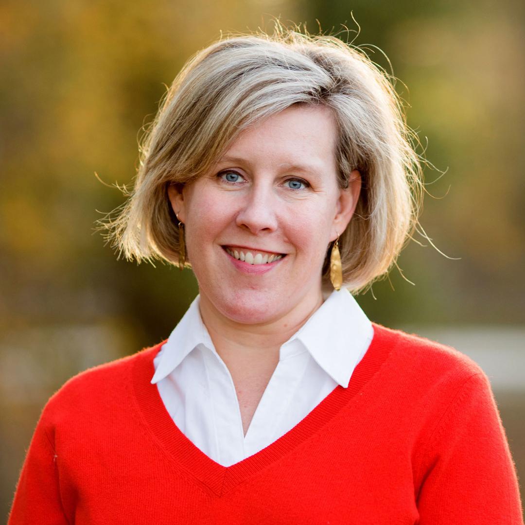 Meg Pearson
