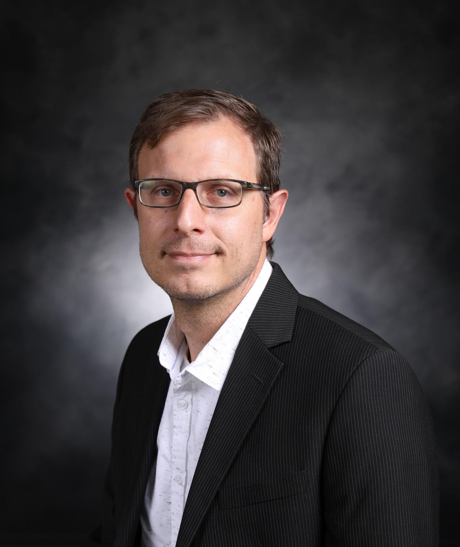 Patrick Erben
