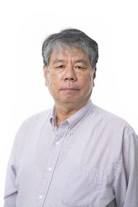 Kwang Shin