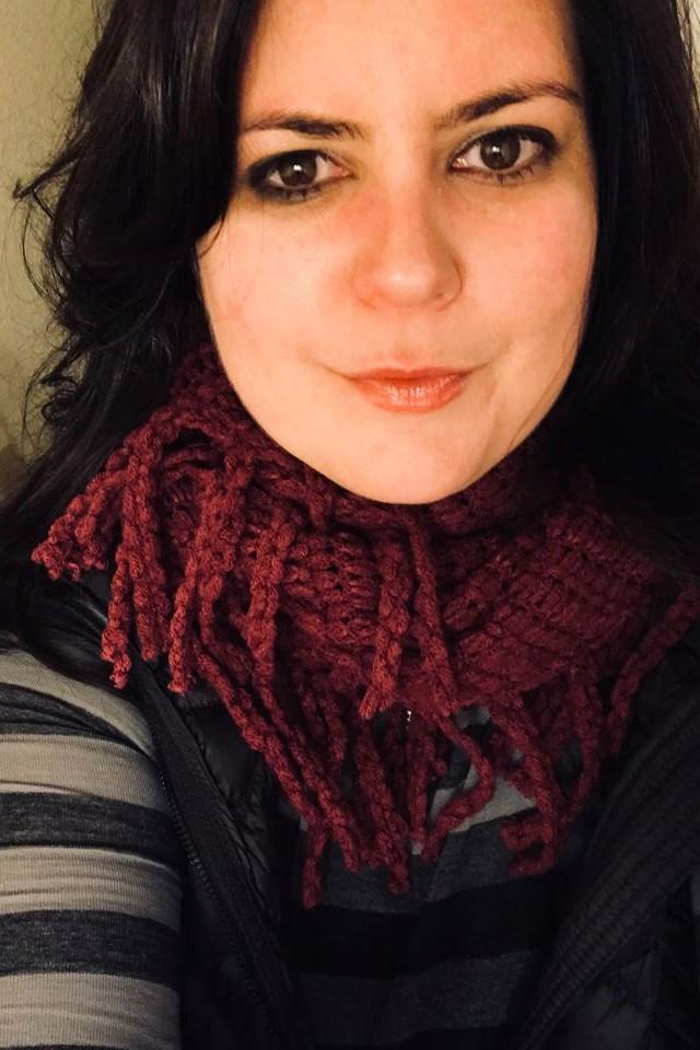 Melanie Jordan