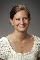 Photo of Jessica Bucholz, Ed. D.