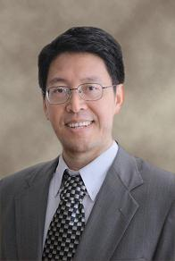 Photo of Jack Wei, Ph.D.