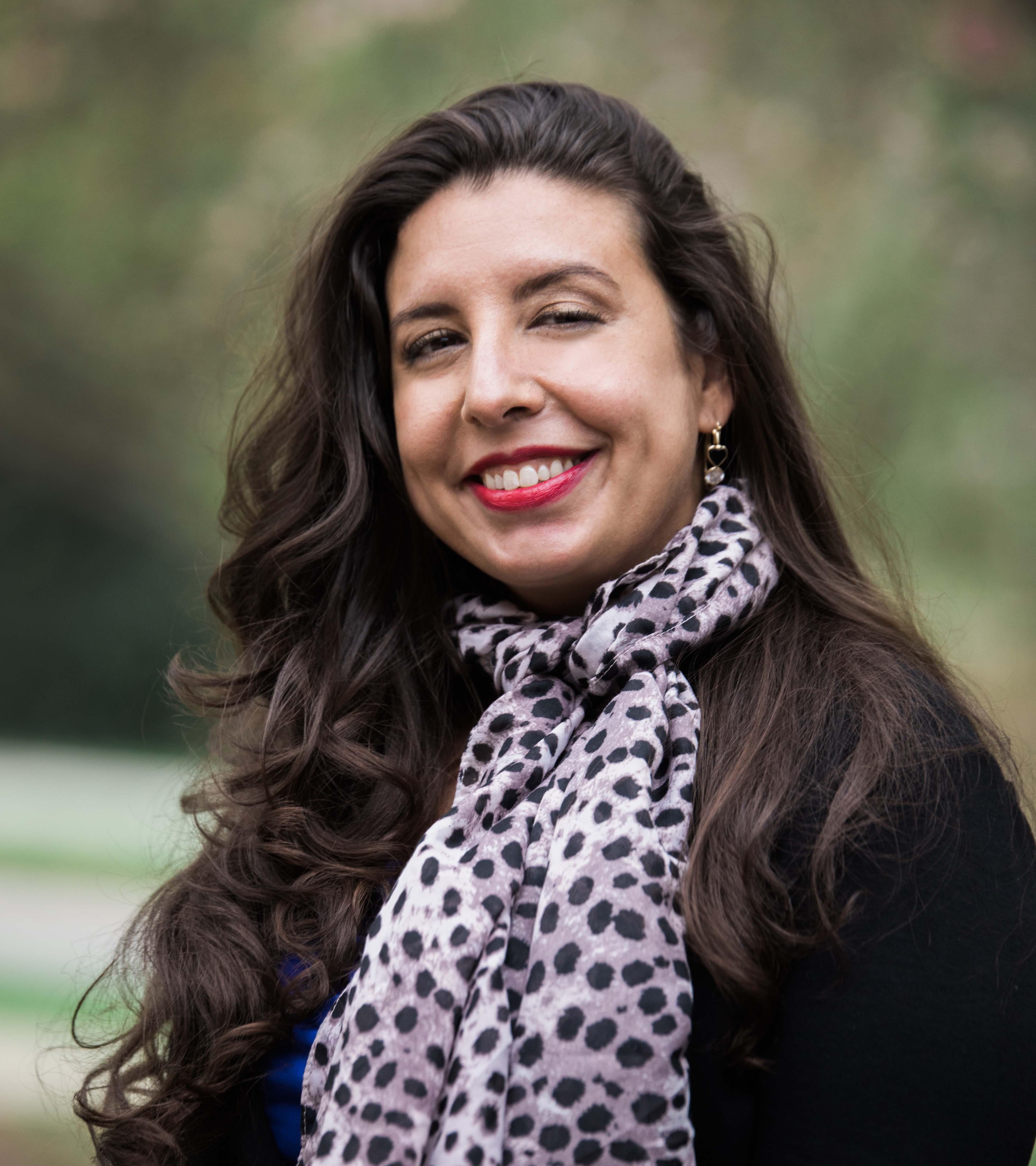 Maritza Pitelli
