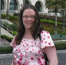 Melissa Cavallin Johnson