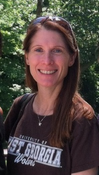 Photo of Karen Tefend