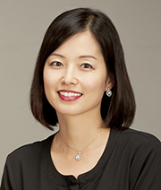 Photo of Yun-Jo An, Ph.D.