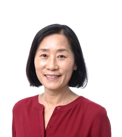 Kyunghee Moon, Ph.D.
