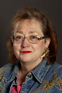 Patricia Gerard