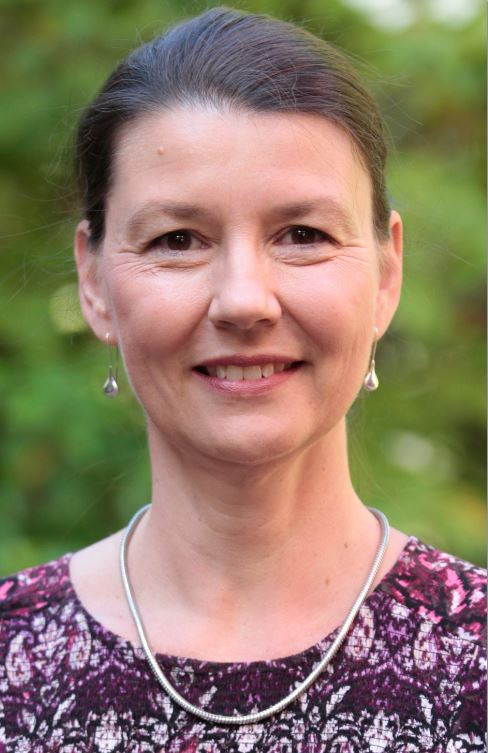 Photo of Robyn Huss, Ed.D.