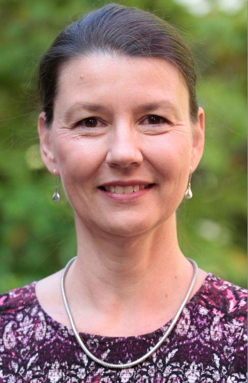 Robyn Huss