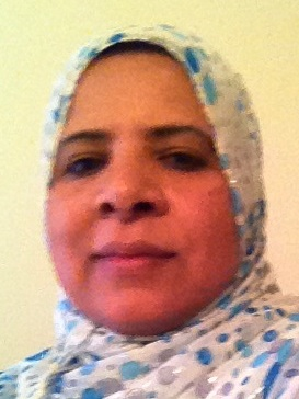 Mona El-Kady, MD, Ph.D., CCC-A