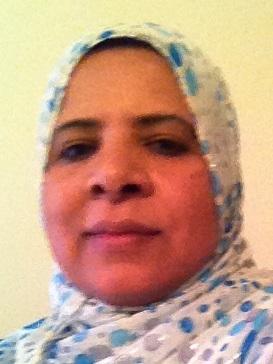 Mona El-Kady