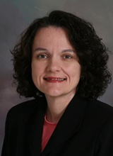 Photo of Lisa Robinson, DNP, RN, NP-C, CNL, CNE