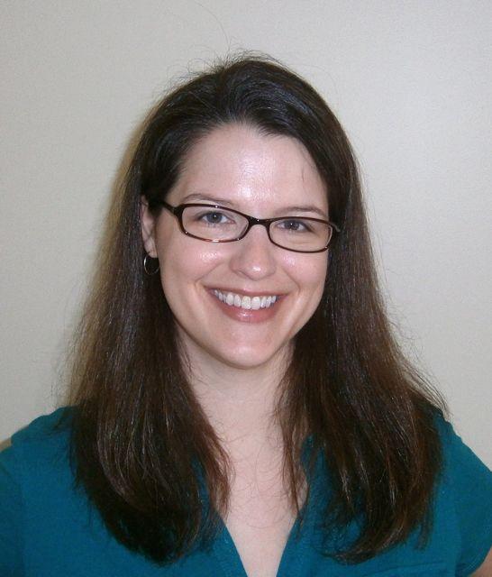 Elizabeth Steere
