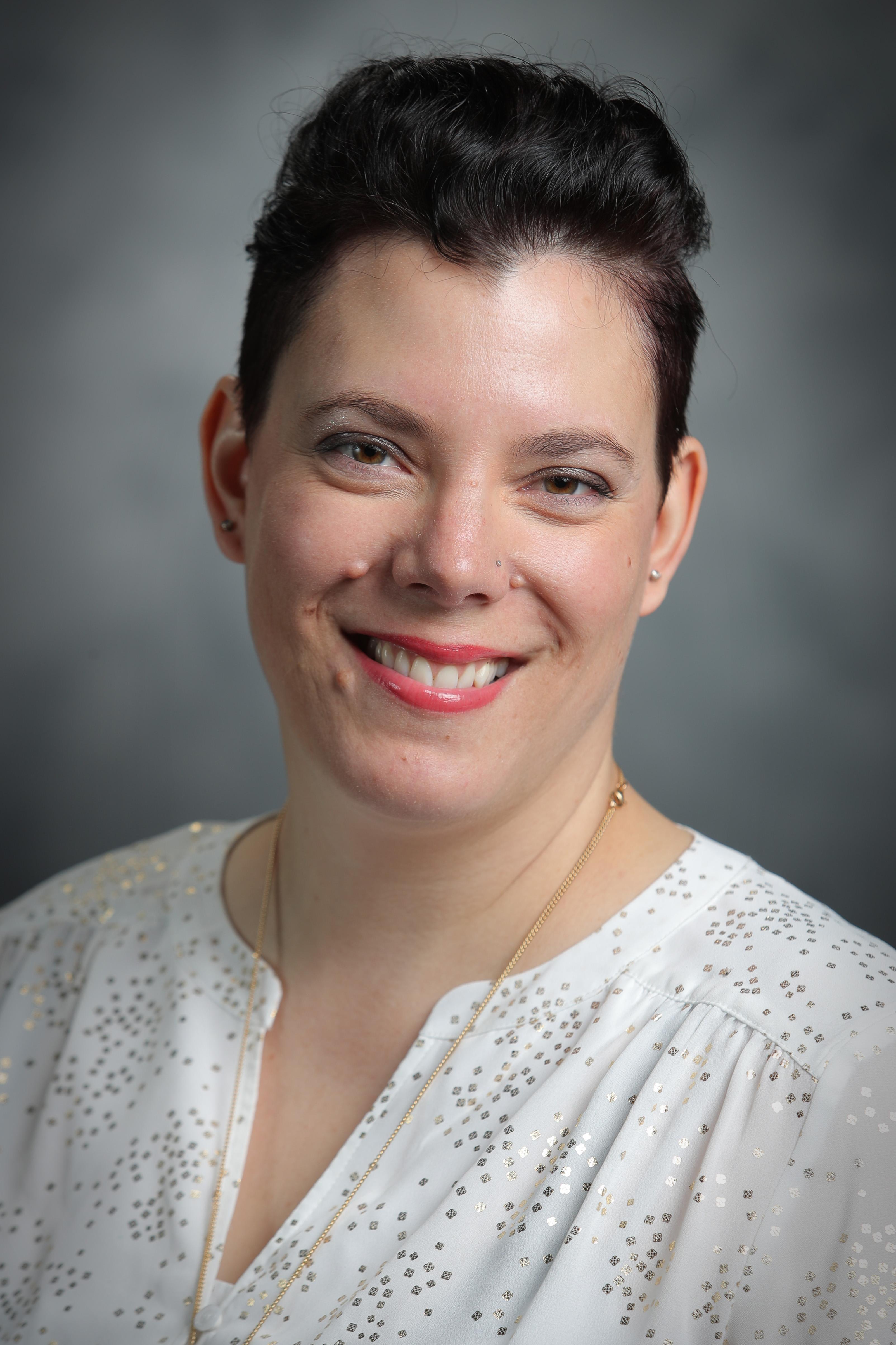 Meggie Miller
