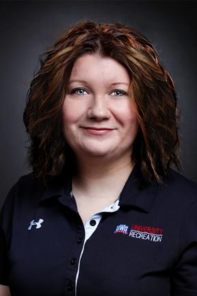 Melissa Ward