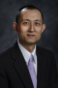 Photo of Michael Yu