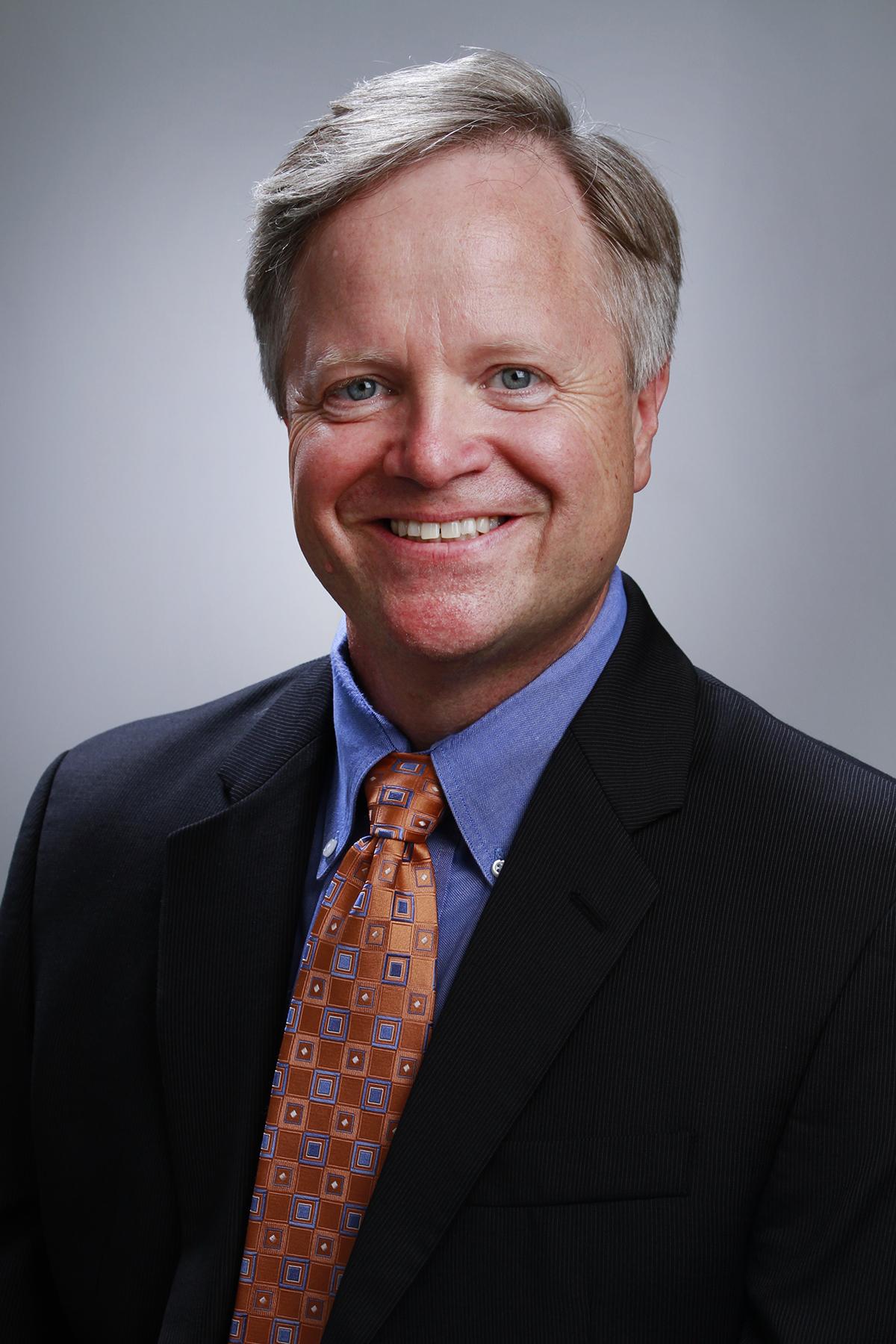 Wes Moran