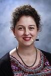 Caroline Perjessy