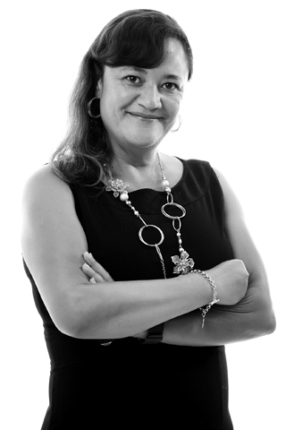 Photo of Adriana D'Alba, Ph.D.