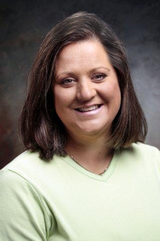 Melissa Ebinger