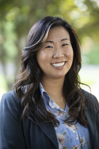 Photo of Mai Naito, Ph.D.