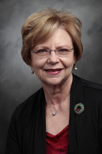 Photo of Joan Carlisle, PhD, RN, PPCNP-B