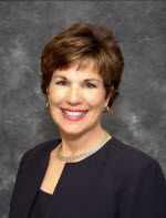 Photo of Christine Berding, DNP, RN, CNE