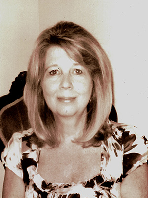 Photo of Anne Chaffin, Ed.S.