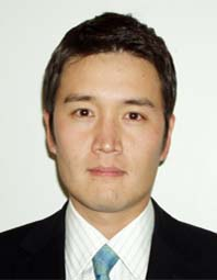 Photo of Young Ik Suh, Ph.D.