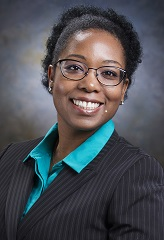 Kimberly R. Wilson, Ph.D.