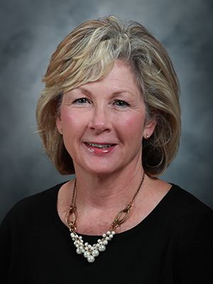 Sally Richter, EdD, RN