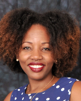 Photo of Olivia Uwamahoro, Ph.D.