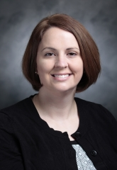 Photo of Lacey Ricks, Ph.D.