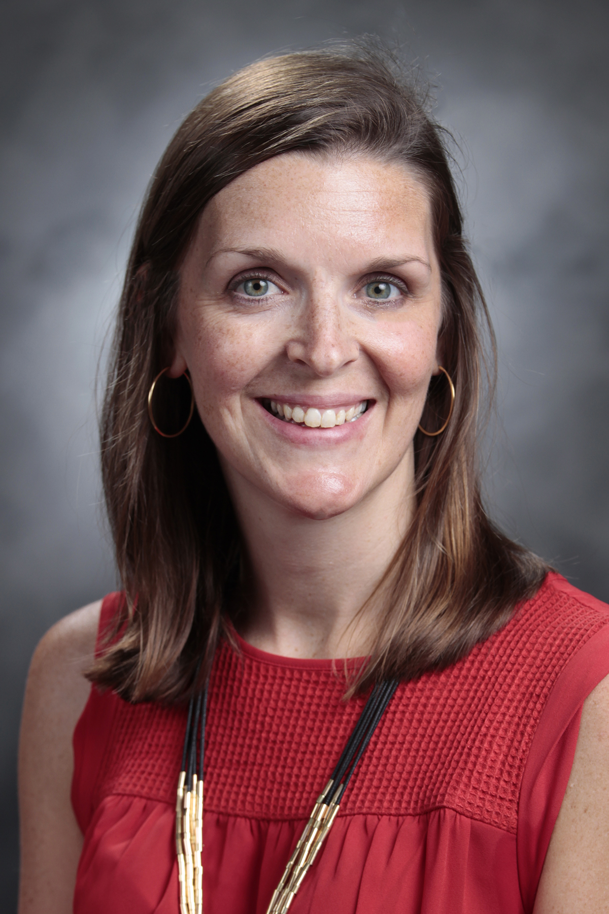 Photo of Jennifer K. Allen, Ph.D.