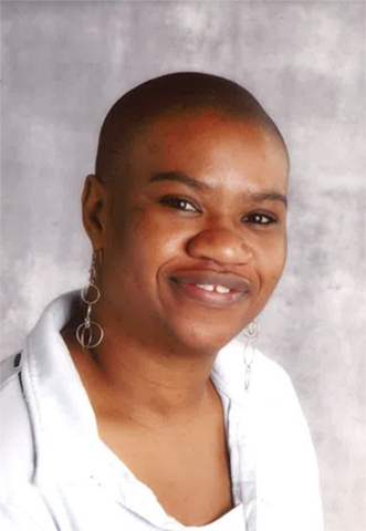 Photo of Natasha Ramsay-Jordan, Ed.D.