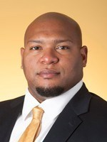 Photo of Tommy Jackson, PhD, MBA, MPA, MEd, TESOL