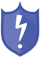 Panic Shield App Icon