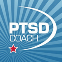 PTSD Coach App Icon