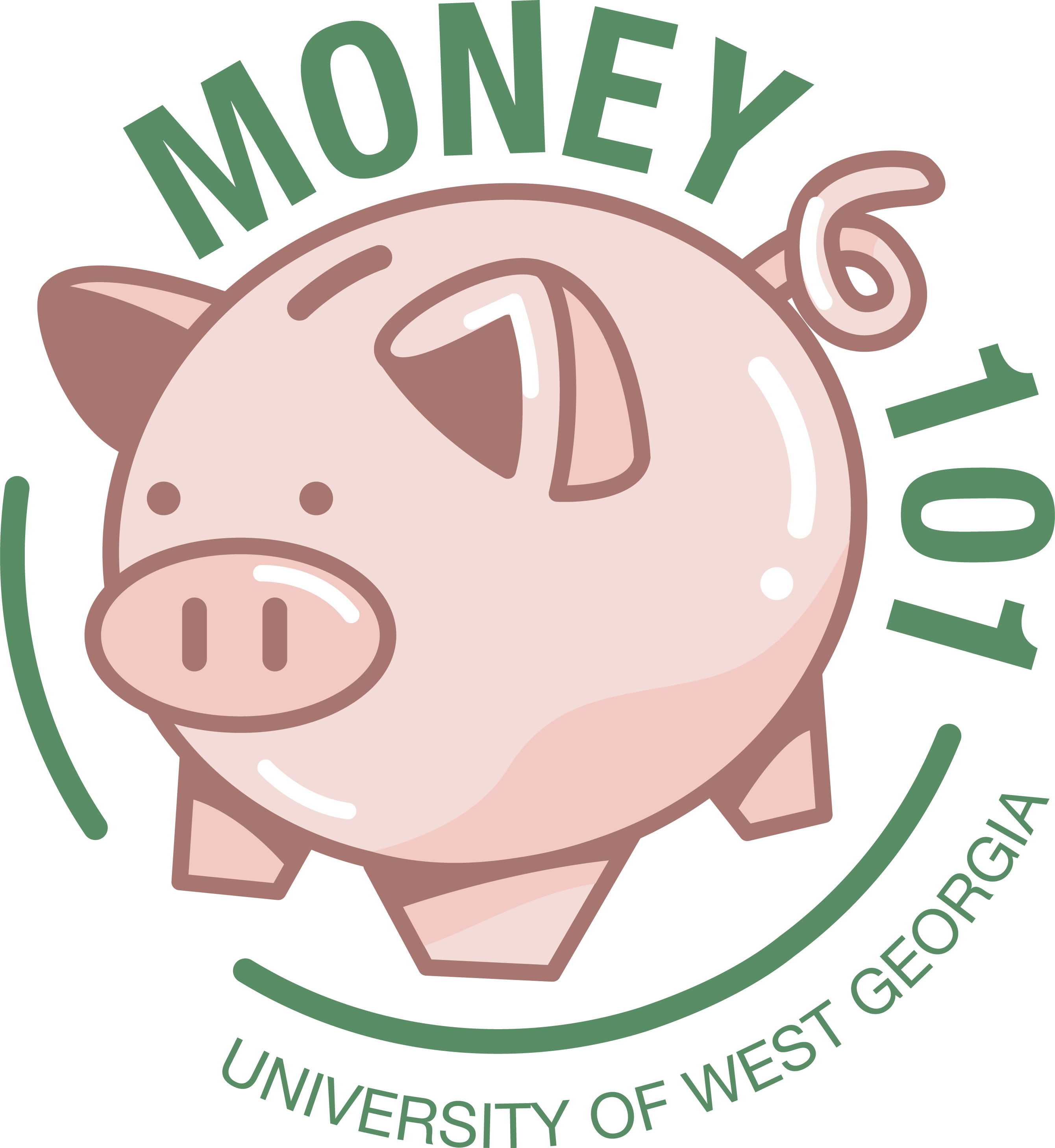 Money 101 Logo