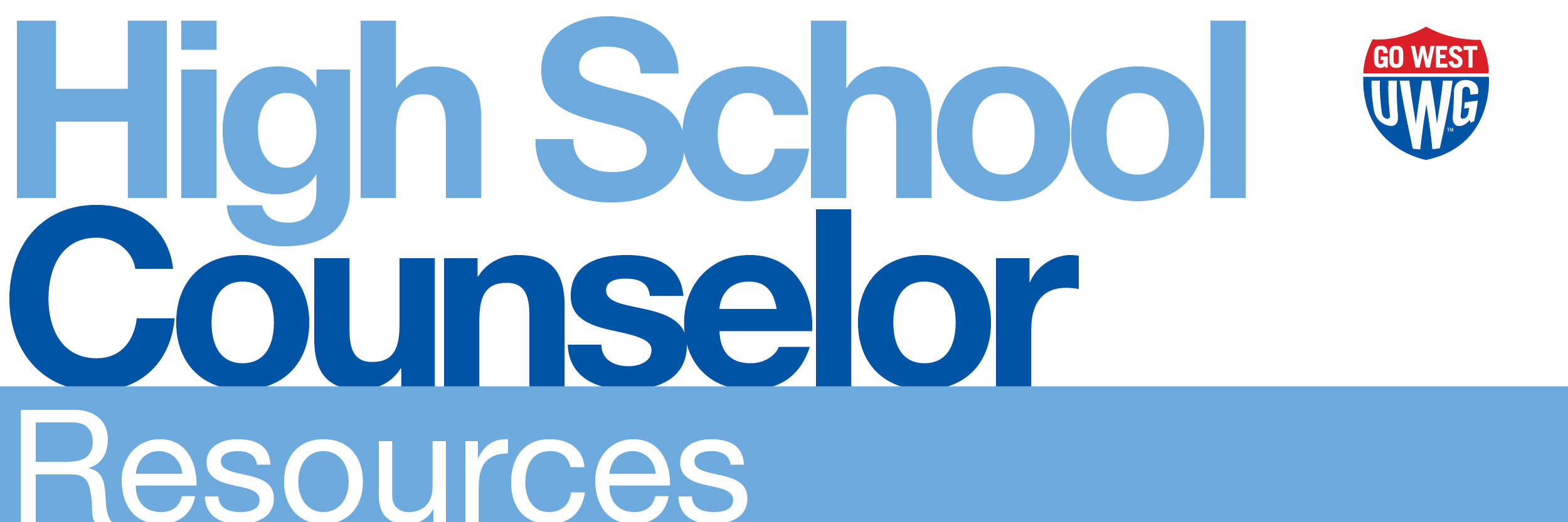 High School Counselor Resources