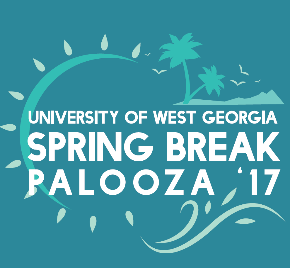 Register for a Spring Break Palooza Tour
