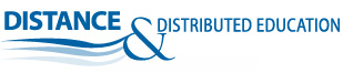Distance & Distributed Education